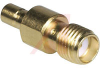 Adapter; SMA Jack to SMB Jack -- 70090504 - Image