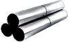 Standard Galvanized Steel Pipe - Image