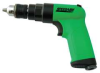 Mini Air Drill, Keyed, 3/8 In, 2000 RPM -- 10D240