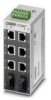 Network switch - FL SWITCH SFN 6GT/2LX - 2891987 -- 2891987 - Image