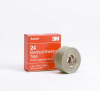 Scotch(R) 24 Electrical Shielding Tape, 1 in x 15 ft (25 mm x 4,6 m), 50 per case -- 054007-15041