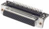 Input-Output Connectors, D-Subminiature, D-Sub High Density, Durability (Plating - Mating cycles)=High Perf (//500 Mating Cycles) -- CD78S80C6GL00LF - Image