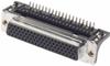 Input-Output Connectors, D-Subminiature, D-Sub Pressfit, Gender=Socket -- CD62S95C6GX00LF