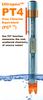 Free Chlorine Equivalent (FCE ™) & Temperature Pen -- ULTRAPEN™ PT4