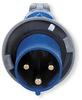 Plug,2 Pole,3 Wire -- 6C148