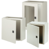 Wall-mounted Enclosures -- CADRYS