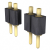 Rectangular Connectors - Spring Loaded -- 811-S1-052-10-017101-ND -Image