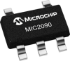 50mA Current Limiting Power Distribution Switch -- MIC2090 - Image