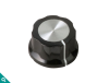 Instrument Control Knobs -- 1105