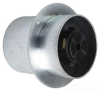 Locking Flanged Male Base Inlet -- 26415-A