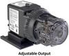 Stenner 45M3 Single Head Adjustable Output Low Pressure Pump -- 410-45M3