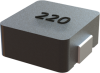 1.2uH, 20%, 23mOhm, 7Amp Max. SMD Molded Inductor -- SM1608A-1R2MHF -Image