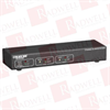 BLACK BOX CORP AC1032A-2A ( 2-CHANNEL DVI SWITCH WITH AUDIO AND SERIAL CONTROL ) -Image