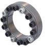 Keyless Shaft Locking Assembly -- LD020 - Image