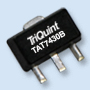 50 - 1000 MHz, 75 Ohm Single-Ended RF Amplifier -- TAT7430B