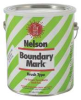 Boundary Marking Paints,Blue,1 gal. -- 3TWP7 - Image