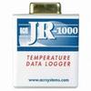 Low-cost Temperature Data Logger -- JR-1000
