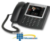 Aastra 6739i Executive Sip IP Terminal Full-Color Large.. -- A6739-0131-10-01