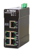 N-Tron Ethernet Switches -- 105FX Series
