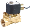 2-Way Steam Solenoid Valve -- SV230 Series