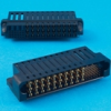 Power Connectors, HCI, Header Pin Pattern (Left to Right)=3AC+16S+4DC -- 10091377-003LF