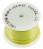 VECTOR ELECTRONICS - W28-6FU - WIRE WRAPPING WIRE, 150FT, 28AWG, YELLOW -- 536306