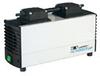 N816.3 KTP - KNF Vacuum/pressure Pump, 16 L/min, 15 Torr, 7.4 PSIG, 115 VAC -- GO-78164-46