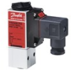 Block-type compact pressure switches -- Type MBC 5000