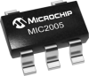 500mA Fixed Current Limit Single High-Side Switch -- MIC2005 -Image