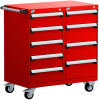 Mobile Compact Cabinet -- L3BED-3434L3 -Image