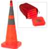 CORTINA Collapsible Traffic Cones -- 7813700
