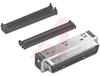 .050 Mini D Ribbon (MDR) 14 Pos. IDC Wiremount Plug-Shielded -- 70114228 - Image