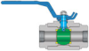 HP Series Forged Ball Valves -- View Larger Image
