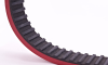 Neoprene VFFS Timing Belt with Rubber Cover