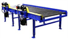 Chain Driven Live Roller Conveyors (CDLR) -- Automated Conveyor
