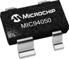 4-Terminal P-Channel MOSFET High-Side Switch -- MIC94050 -Image