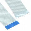 Flat Flex, Ribbon Jumper Cables -- AFFC-100-16-457-11-ND -Image