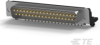 PCB D-Sub Connectors -- 747843-4