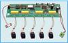 RJ45 Cat5 A/B/C/D Switch -- Model 7423 -Image