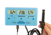 6-in-1 Multi-Function Water Analysis Meter -- PHH-126