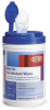 DuPont RelyOn Disinfectant Wipes - 65-count canister > UOM - Each -- D935 -- View Larger Image