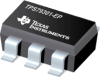 TPS79301-EP Enhanced Product Ultralow-Noise, High Psrr, Fast Rf 200-Ma Low-Dropout Linear Regulators -- TPS79301DBVREP -Image