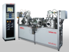 High Vacuum Experimentation Systems -- UNIVEX 450C Cluster Systems