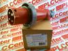 PS IEC PLUG 3P4W 60A 3P 480V W/T -- 460P7W