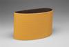 3M 241E Coated Aluminum Oxide Sanding Belt - 120 Grit - 1 in Width x 18 27/32 in Length - 66980 -- 051111-66980 - Image
