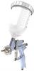 M22 G HTI Manual Airspray Spray Gun Gravity