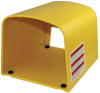 Foot Switch Guard Covers -- 1253705
