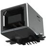 USB2.0 Type B SMT Socket -- 933 - Image
