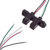 Optical Sensors - Photointerrupters - Slot Type - Transistor Output -- OR562-ND -Image