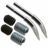 Soldering, Desoldering, Rework Products -- T0054414699-ND